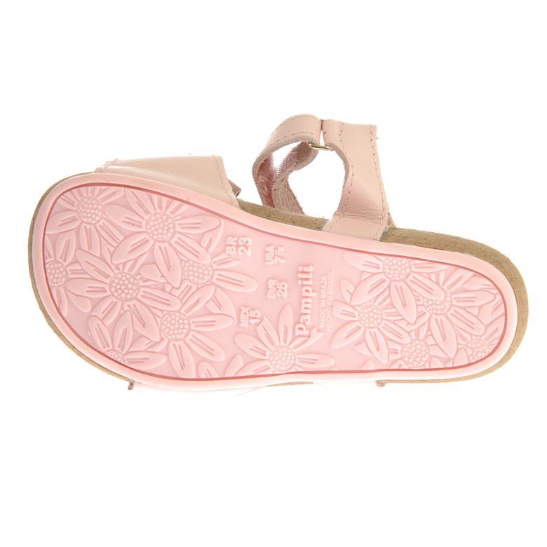 Kız Bebek Sandalet 1614202107