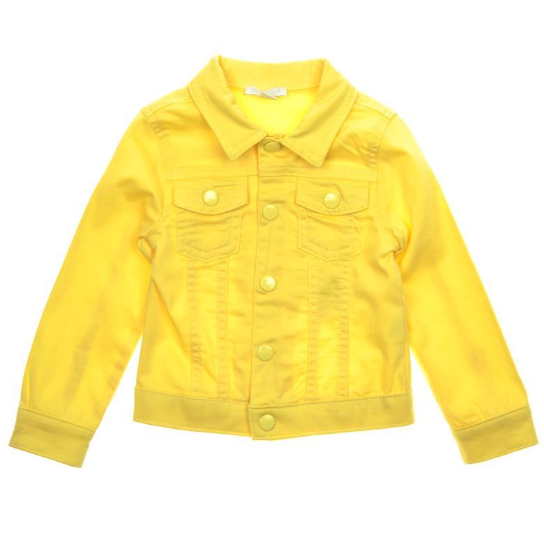 Kız Çocuk Ceket 1612453100