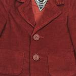 Erkek Bebek Basic Kadife Ceket 1521492100