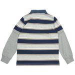 Erkek Çocuk Yakalı Sweatshirt 1521609100