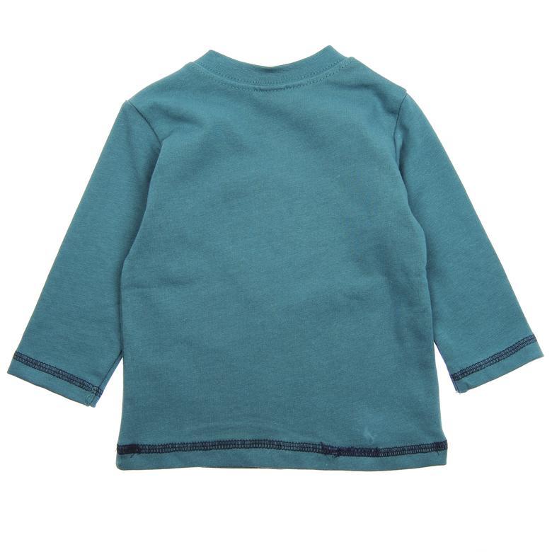 Erkek Bebek Sweatshirt 1521698100