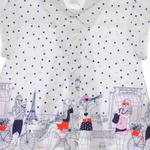 Kız Çocuk Gömlek 1712258100