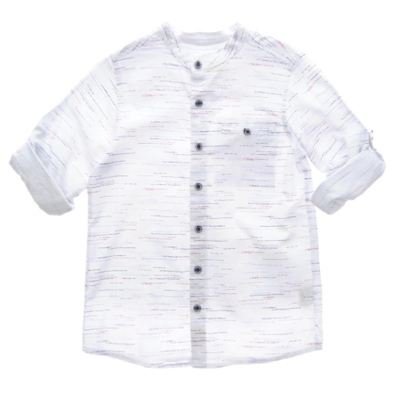 Erkek Çocuk Uzun Kollu Gömlek 1711212100