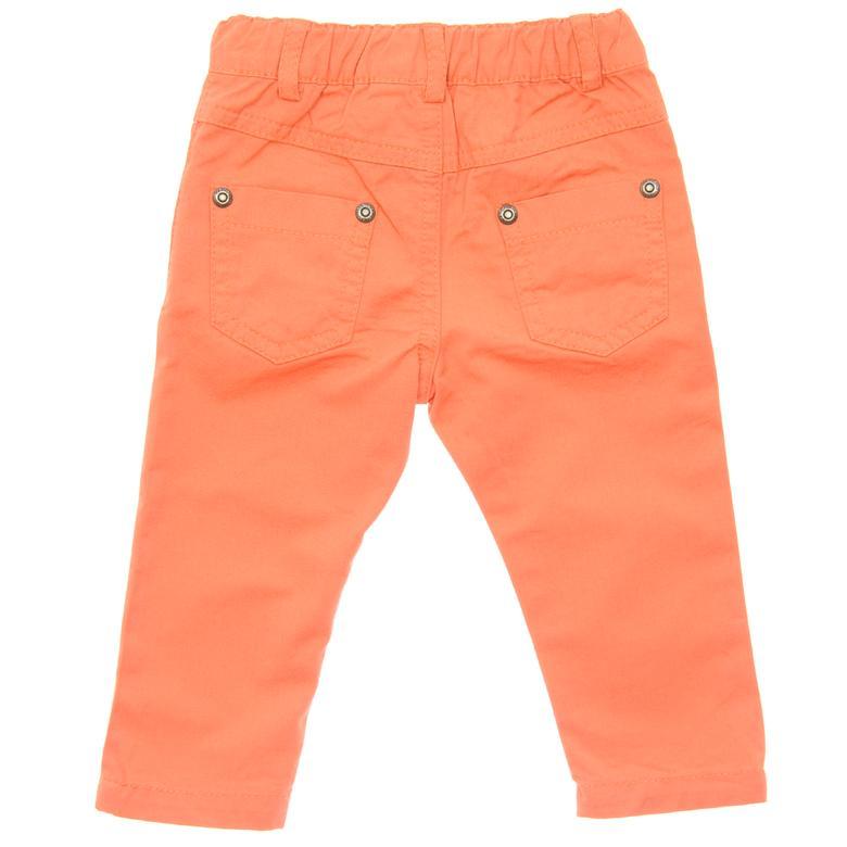 Erkek Bebek Pantolon 1611195100