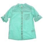 Erkek Çocuk Uzun Kollu Gömlek 1611206100