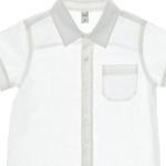 Erkek Çocuk Keten Gömlek 1611275100