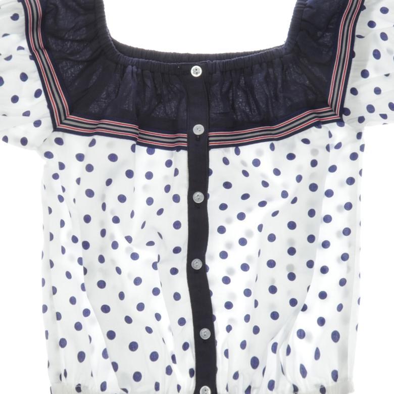 Kız Çocuk Gömlek 1612200100