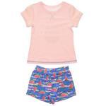 Kız Çocuk Pijama Takımı 1615204100