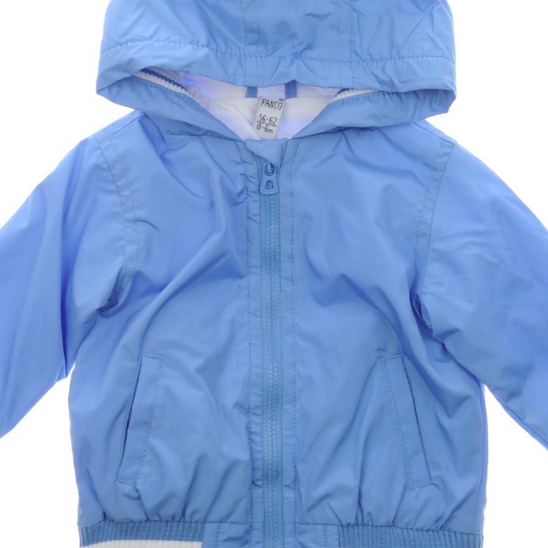 Erkek Bebek Yağmurluk 1619690100