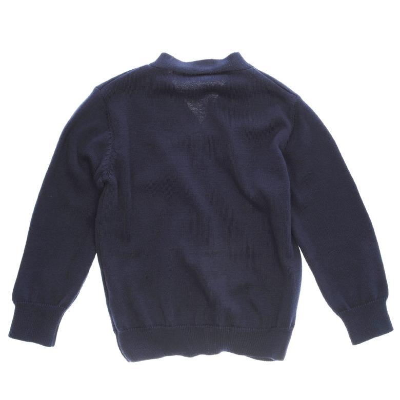 Erkek Çocuk Basic Triko Hırka 1620964100