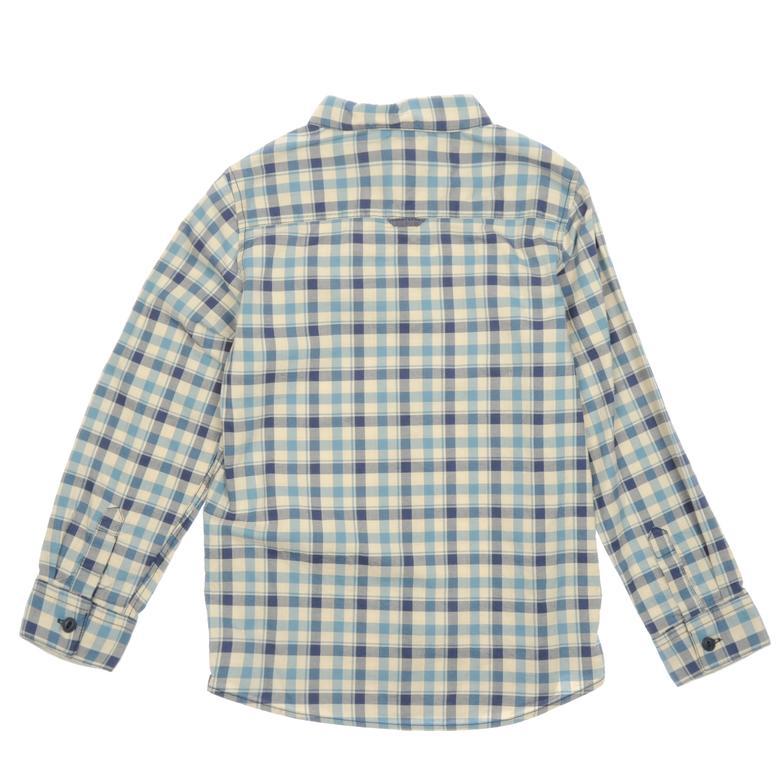 Erkek Çocuk Gömlek 1521205100