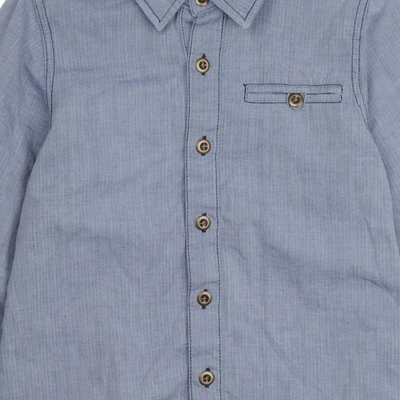 Erkek Çocuk Gömlek 1621203100