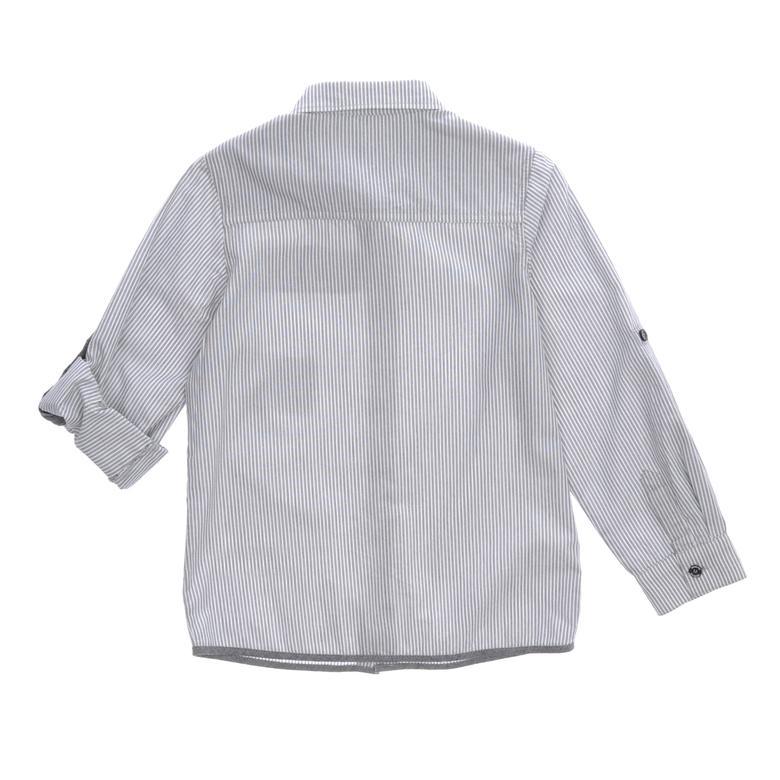 Erkek Çocuk Gömlek 1621204100