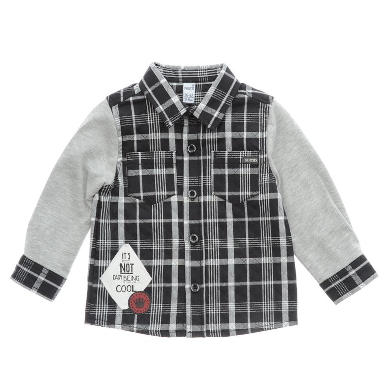 Erkek Bebek Gömlek 1621282100