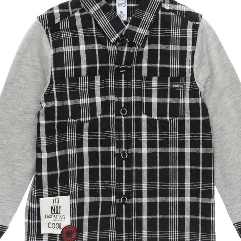 Erkek Çocuk Gömlek 1621266100