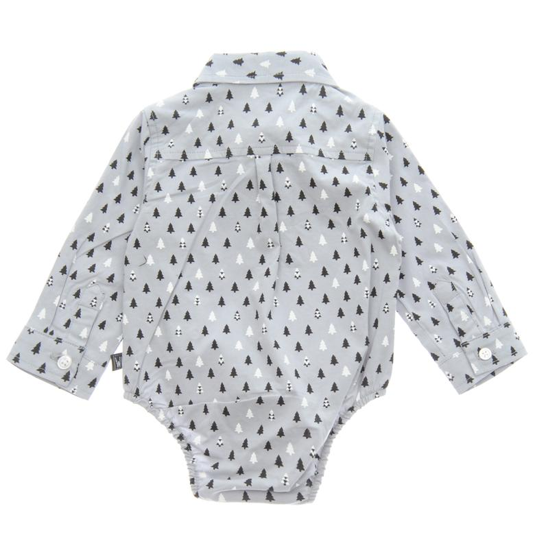 Body Gömlek 1621291100