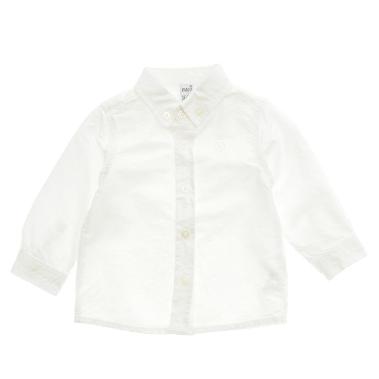 Erkek Bebek Oxford Gömlek 1621298100
