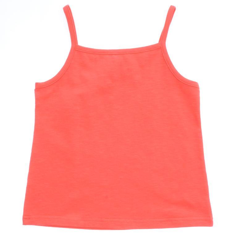Kız Çocuk Basic Atlet 1710510100