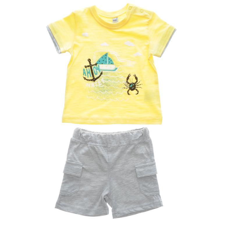 Erkek Bebek Takım 1711095100