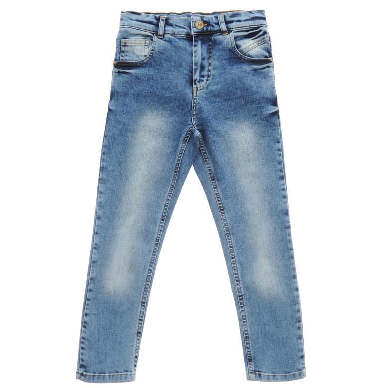Erkek Çocuk Denim Pantolon 1711102100