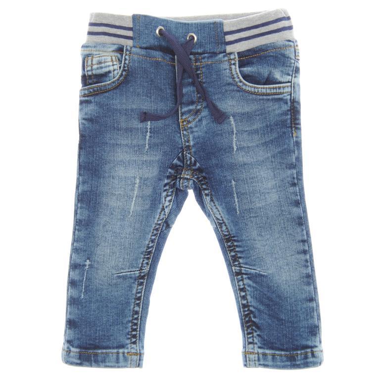 Erkek Bebek Denim Pantolon 1711191100