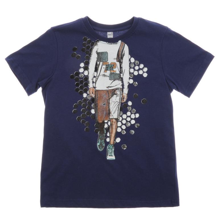 Erkek Çocuk T-Shirt 1711706100