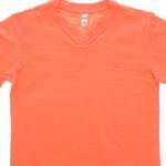Erkek Çocuk Basic V Yaka T-Shirt 1711721100