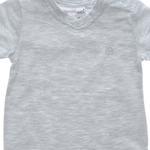 Erkek Bebek Basic V Yaka T-Shirt 1711771100