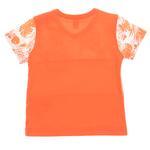 Erkek Bebek V Yaka T-Shirt 1711784100