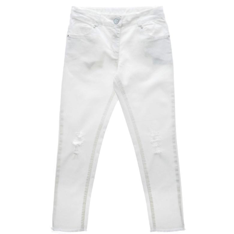 Kız Çocuk Pantolon 1712101100