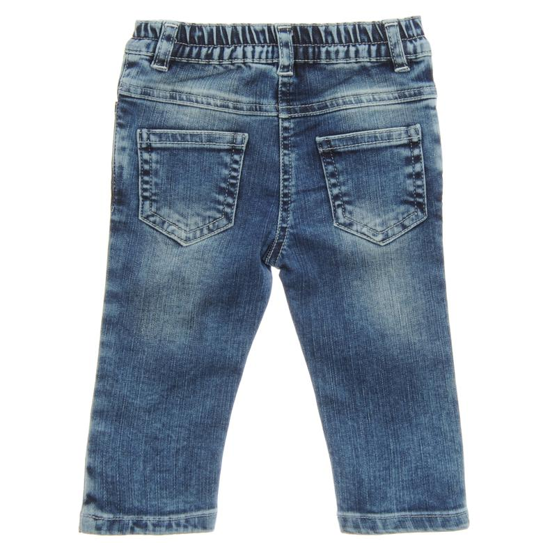 Kız Bebek Denim Pantolon 1712194100