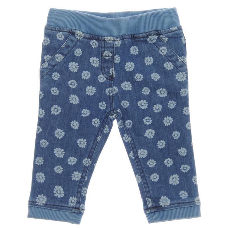 Kız Bebek Denim Pantolon 1712197100