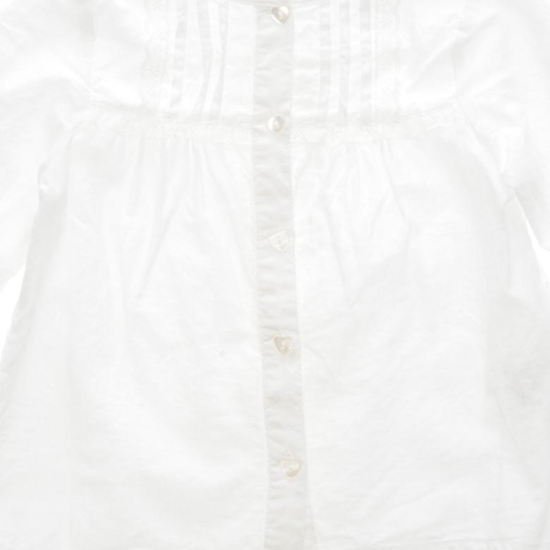 Kız Çocuk Gömlek 1712253100