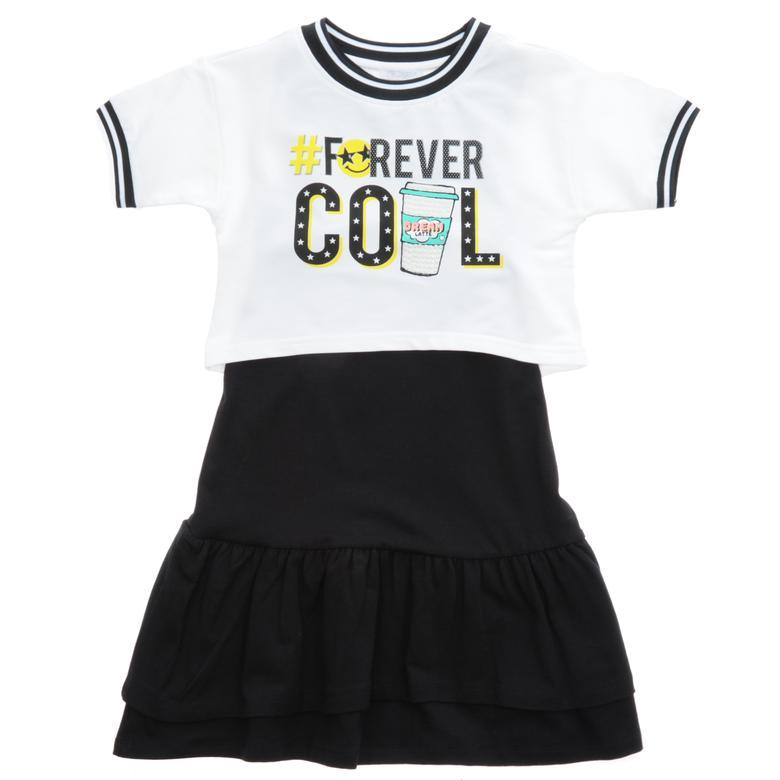 Kız Çocuk Örme Elbise 1712605100