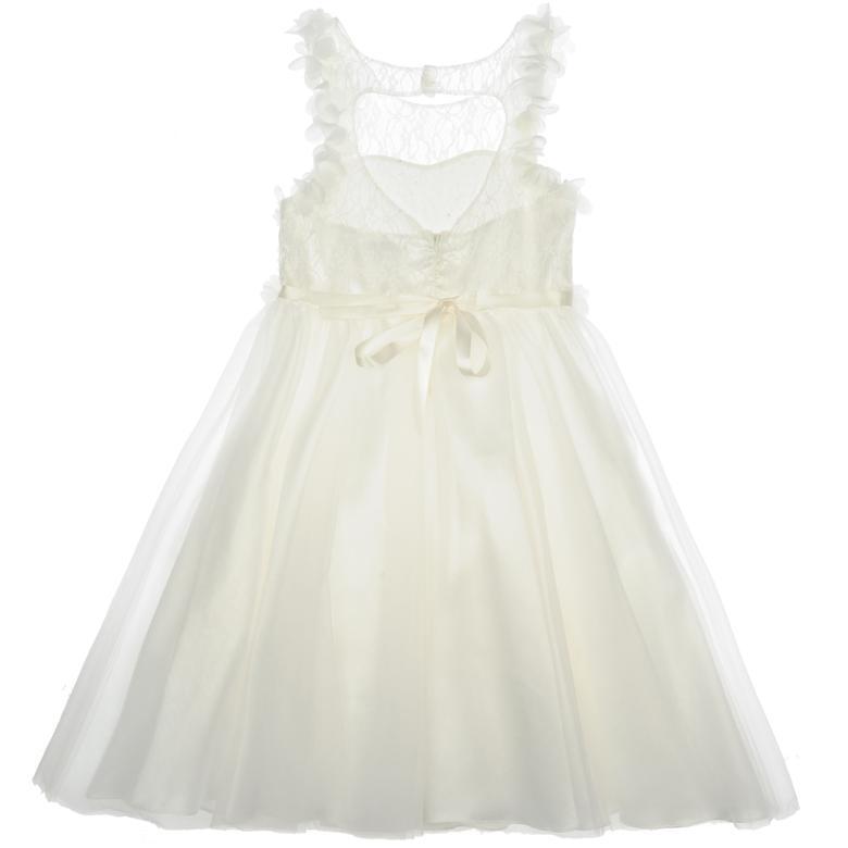Kız Çocuk Abiye Elbise 1712609100