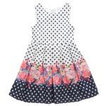 Kız Çocuk Elbise 1712611100