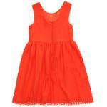 Kız Çocuk Elbise 1712613100