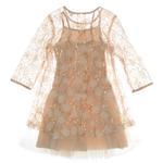 Kız Çocuk Abiye Elbise 1712624100