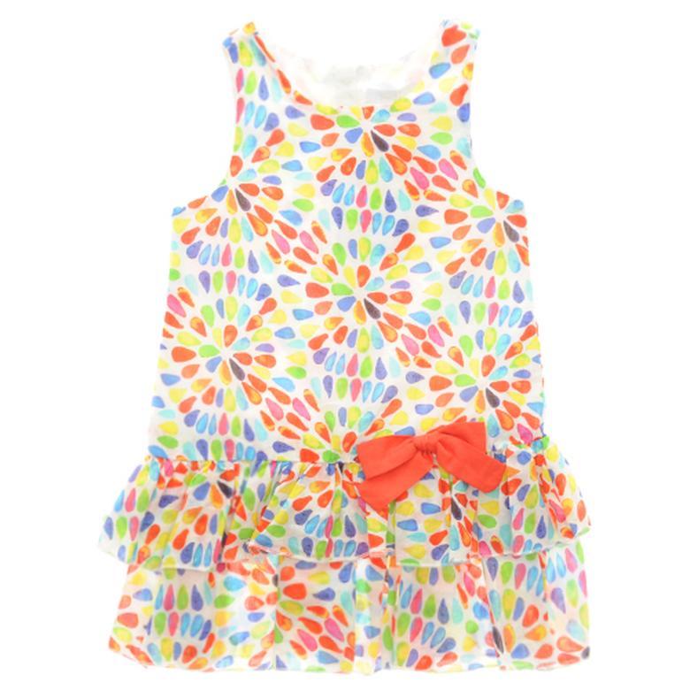 Kız Çocuk Elbise 1712640100