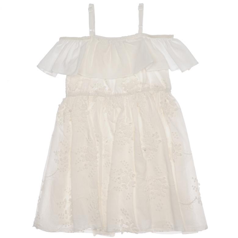 Kız Çocuk Elbise 1712647100
