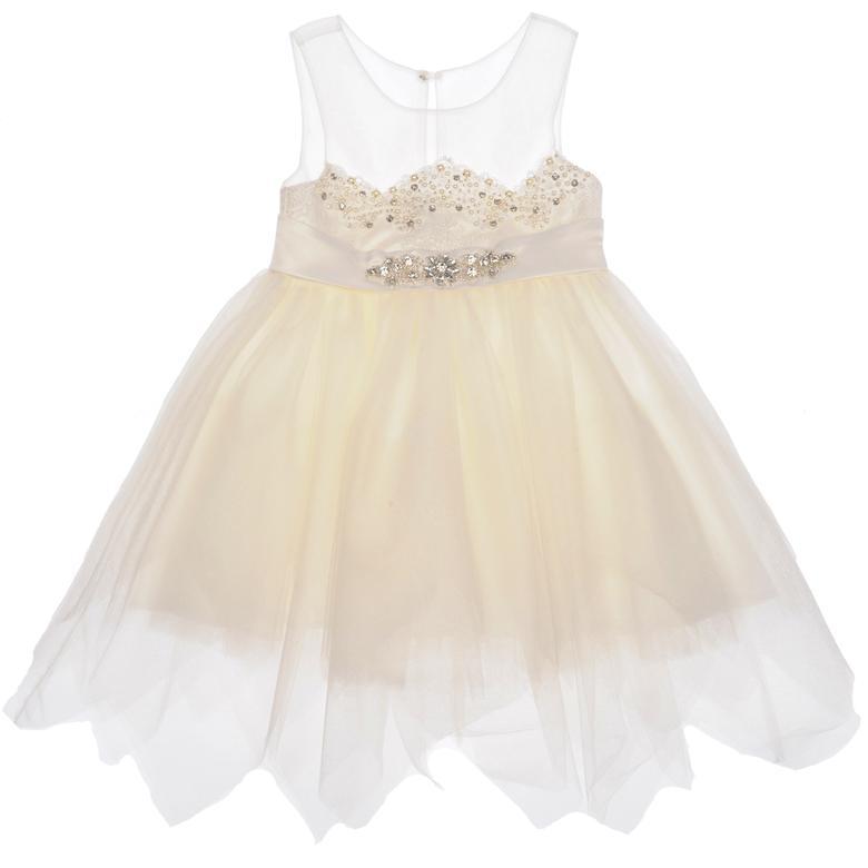 Kız Çocuk Abiye Elbise 1712643100