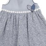 Kız Çocuk Elbise 1712658100