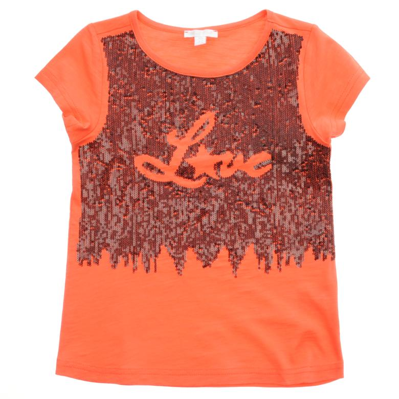 Kız Çocuk T-Shirt 1713004100