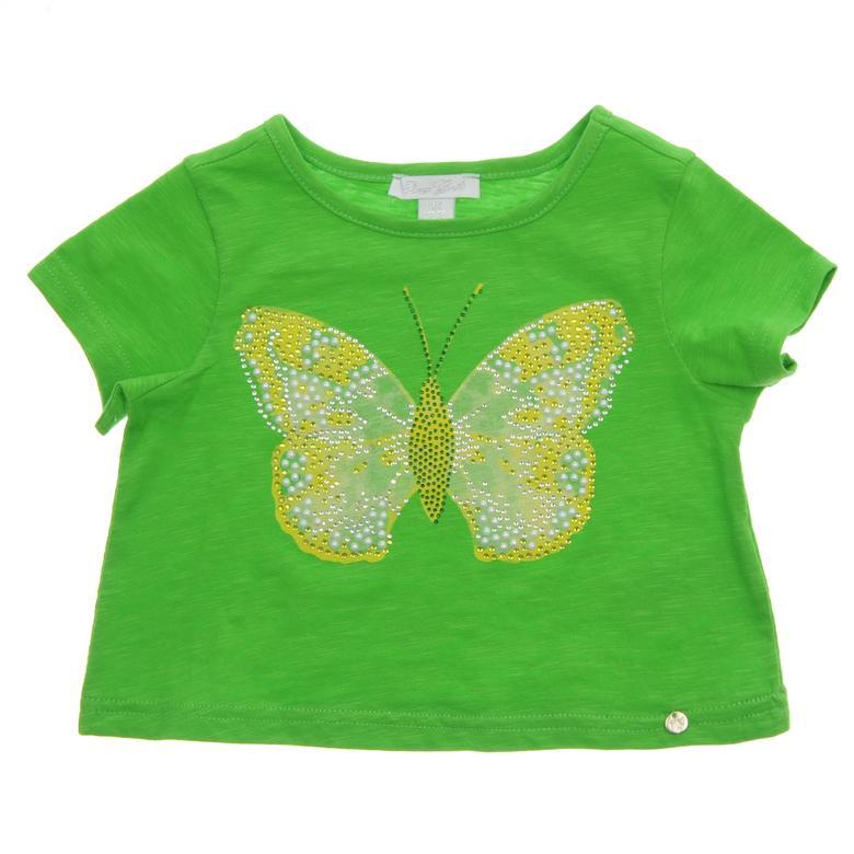 Kız Çocuk T-Shirt 1713058100