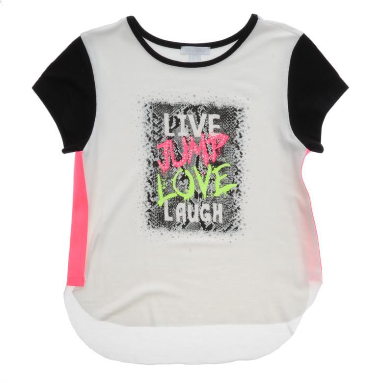 Kız Çocuk T-Shirt 1713002100