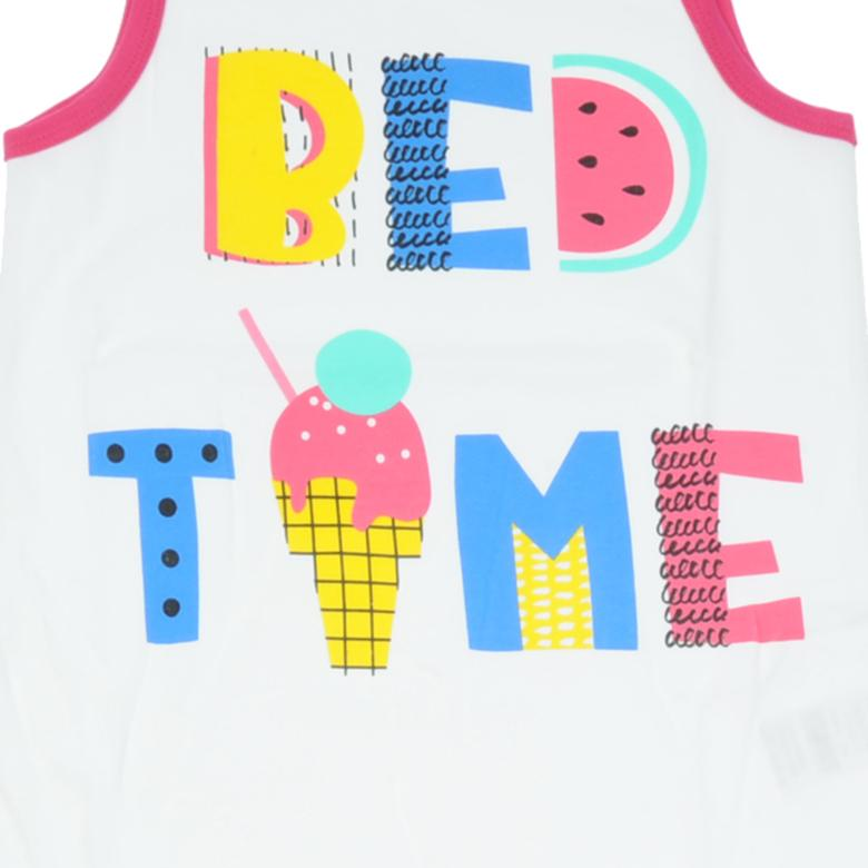 Kız Çocuk Pijama Takımı 1715200100