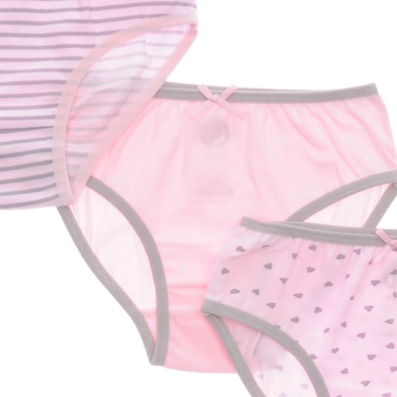 Kız Çocuk Slip Çamaşır 1715802196