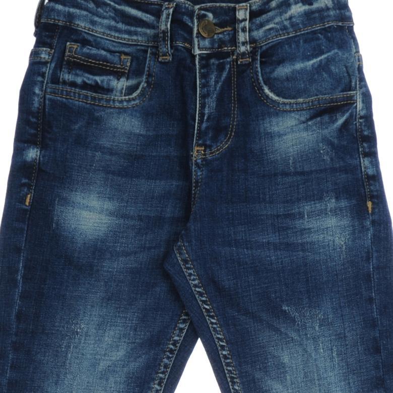 Erkek Çocuk Denim Pantolon 1721113100