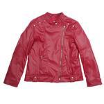 Kız Çocuk Deri Ceket 1722400100