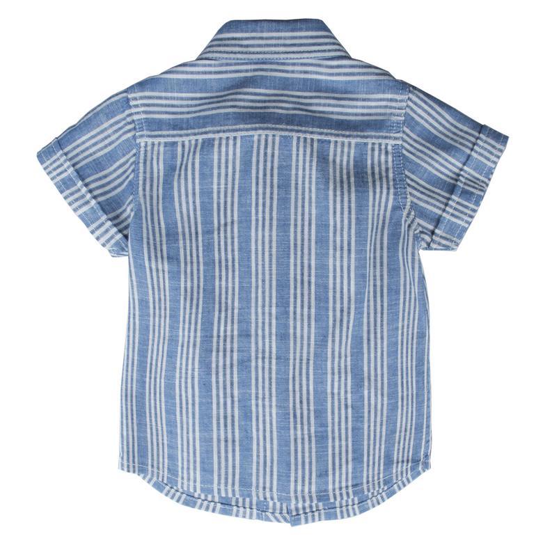 Erkek Bebek Gömlek 1511282100